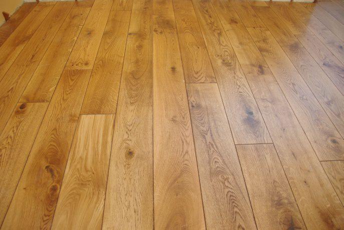 Poważnie Podłoga z deski litej – piękna, ale czy praktyczna?   podłogi.info SL85