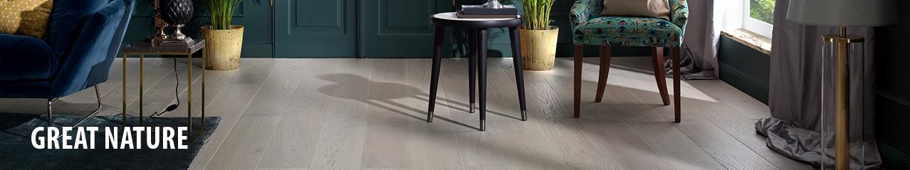 podłogi drewniane, panele podłogowe drewniane
